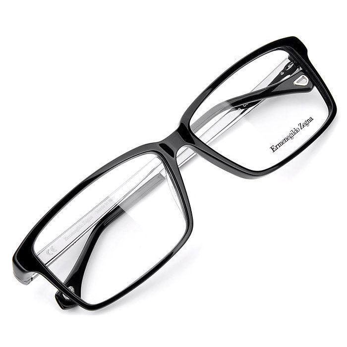 Contoh kacamata frame acetate