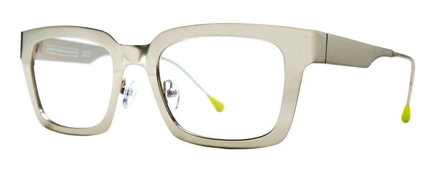 Contoh kacamata frame beryllium