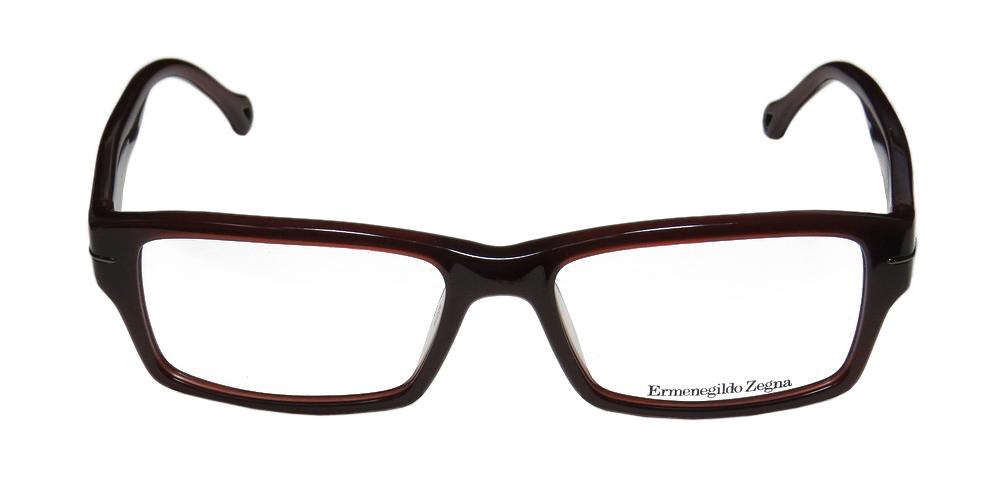 Contoh kacamata frame plastik